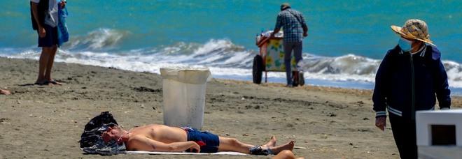 Meteo, dal weekend torna il caldo con l'anticiclone africano: temperature fino a 36 gradi