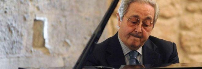 """Si è spento Stelvio Cipriani, il compositore di """"Anonimo Veneziano"""""""