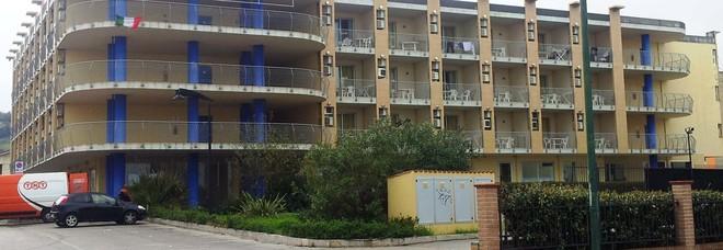 Il residence Felicioni