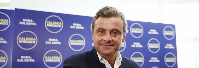 Carlo Calenda, europarlamentare ed ex ministro dello Sviluppo Economico