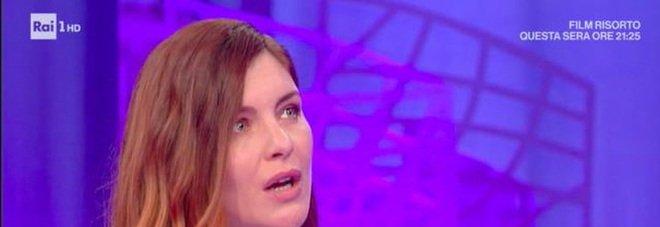 Vittoria Puccini: «Catcalling? L'ho vissuto anche io. È una molestia»
