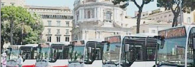 Atac: così taglieremo i percorsi dei bus ed elimineremo linee e fermate inutili