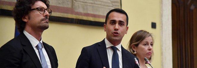 Fico, Marcucci (Pd): intesa con M5S? Non sono ottimista ma sorprese possibili