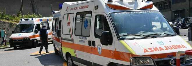 Incidente in moto da cross: muore noto carrozziere di Mosciano