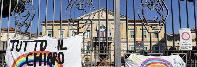 Roma, bollettino dello Spallanzani: 172 pazienti ricoverati, 223 dimessi