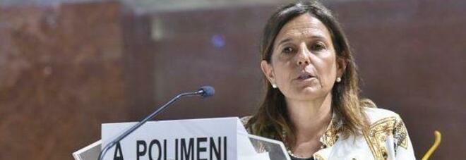 Premio Bellisario, le Mele d'oro alle donne della ripartenza: «È il futuro che vogliamo»
