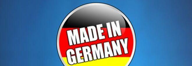 Germania, accelerano iprezzi alla produzione a maggio