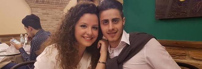 Incidente a Licata, morti due fidanzati: Ylenia e Salvatore avevano 20 e 23 anni