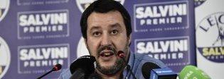 Salvini esulta: ai ballottaggi niente accordi ufficiali con M5S