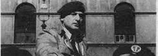 13 agosto 1970 Il Comiliter di Roma autorizza materiale per il campo di 'para- soccorso' di Saccucci