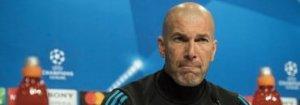 Real, Zidane: «Il Bayern è grande, ma noi abbiamo il dna da Champions»