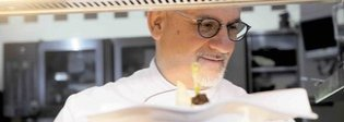 Chef Sadler: «Vi racconto come nasce un mio piatto»