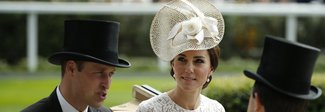 Kate Middleton veste italiano: in Dolce&Gabbana al Royal Ascot