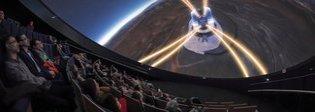A Monaco la futuribile Supernova, a Roma Planetario nel degrado: la capitale distante anni luce dall'Europa