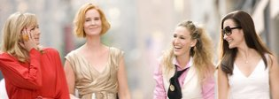 Sex and the city sta per tornare, parola di Sarah Jessica Parker: «Faremo una nuova stagione o un film»