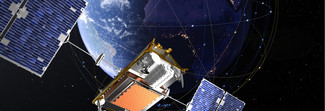 Thales Alenia Space, in orbita altri 10 satelliti Iridium Next