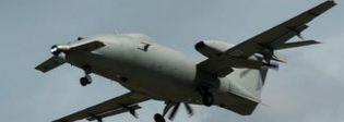 Drone pilotato per la prima volta attraverso un satellite: le nuove frontiere del settore aerospaziale italiano