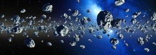 Hayabusa 2, la sonda giapponese raggiunge l'asteroide a 300 milioni di chilometri dalla Terra