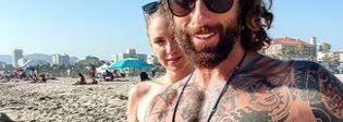 Brumotti, frecciata alla ex Giorgia Palmas: «Mai più a Ibiza e Formentera»