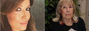 Selvaggia Lucarelli su Fb: «Mia madre è sparita, aiutatemi»