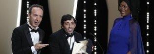 Cannes, vince l'Italia: miglior attore Fonte, miglior sceneggiatura ad Alice Rohrwacher