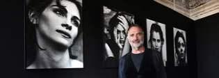 Fabrizio Ferri: «Aprite la mente, i sensi sono sette»
