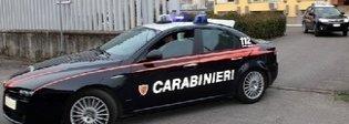 Domestica drogava l'anziano per derubarlo, denunciata per rapina dai carabinieri