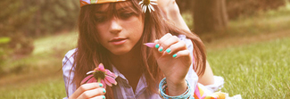 Hippies are welcome, lo gipsy chic resta un must per la primavera