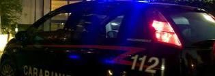 Auto fuori strada a Tropea, morto ufficale dell'Esercito di Viterbo