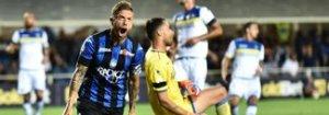 Atalanta-Frosinone 3-0 La Diretta  Pasalic firma il terzo gol