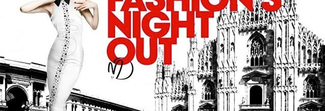 La Vogue Fashion's Night Out torna il 20 settembre a Milano