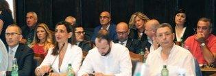Comune: incompatibilità di Muroni, il consiglio è già spaccato
