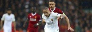 Nainggolan: «Roma, non è finita». Stampa inglese: Radja nel mirino dell'Arsenal