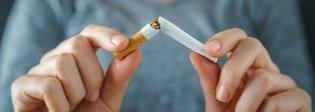 In Italia i fumatori sono sempre di meno: diminuiti del 17,5% in 14 anni