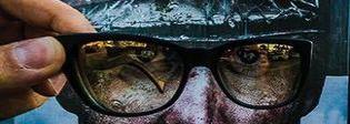 Vonjako, la street art dietro un paio d'occhiali