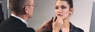 Degradé ed evanescenze, il make up Dior per la primavera 2017