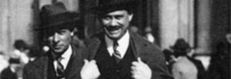 13 aprile 1944 I tedeschi arrestano il sindacalista socialista Bruno Buozzi
