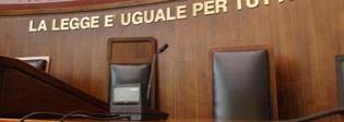 Terracina, testimone di nozze accusato di stalking condannato a due anni e mezzo di carcere