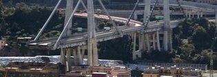 Genova, Autostrade conferma il piano da 500 milioni ma resta lo scontro con il governo