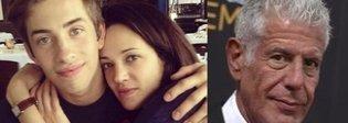 Asia Argento: «Mai sesso con Bennett fu Bourdain a pagare» Il Nyt: «Nostre fonti sicure»