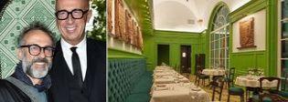 Massimo Bottura sbarca a Firenze con Gucci Osteria: piatti stellati a prezzi accessibili