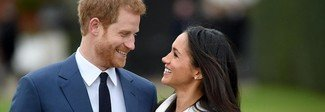 Meghan e Harry, a Washington un pub per il matrimonio reale Video E Londra vieta i droni