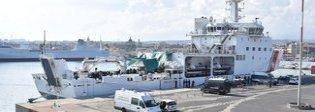 Diciotti a Catania, Saviano: «Il governo tiene in ostaggio 177 esseri umani»
