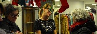 Shopping e artigianato, nel cuore di Roma è già Natale
