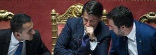 Stallo Cdp, è tensione tra Tesoro e M5S-Lega: salta vertice di Conte