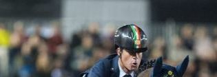 Coppa delle Nazioni di salto ostacoli, l'Italia vince trascinata dal cavaliere Luca Marziani