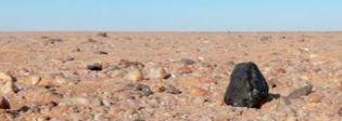 Diamanti nel meteorite Almahata Sitta caduto nel Sudan: la scoperta che spiega l'origine della Terra