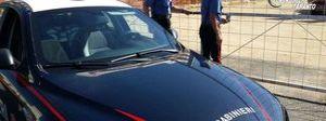 «Meglio in carcere che a casa con mia moglie». I carabinieri lo accontentano: arrestato per evasione