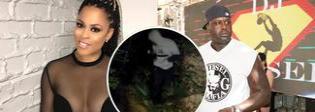 «Sorridi, idiota», la ex di Shaquille O'Neal mette in fuga i ladri: lo stratagemma è tutto da ridere