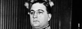 31 luglio 1943 Il ministro degli Esteri Raffaele Guariglia tenta di stabilire un contatto con gli angloamericani